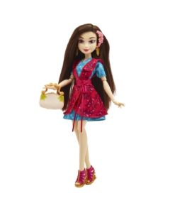 Disney Descendants AK's signature outfit - Lonnie