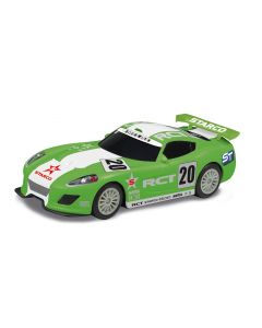 Scalextric GT Lightning - grønn