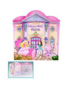 My Style Princess malebok - Mimis sweet home