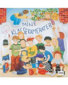 Mine klassekamerater - Friminutt minnebok