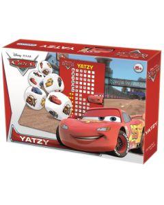 Disney Cars Yatzy