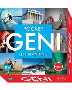 Geni Pocket  - Lett blanding