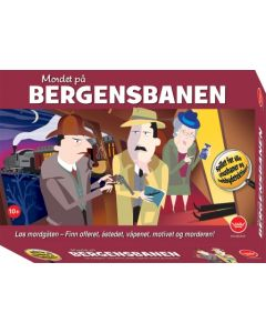 Mordet på Bergensbanen