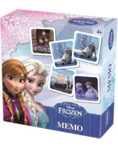 Disney Frozen - memo