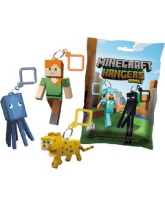 Minecraft hanger collection - samlefigurer assortert vare