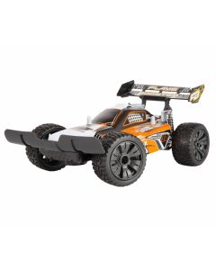 RC Flame Booster off-road - skala 1:16