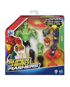 Marvel Super Hero Masher Battle Ugraders - Drax