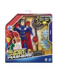 Marvel Super Hero Masher Battle Ugraders - Thor