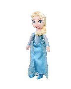 Disney Frozen plysj Elsa 25cm