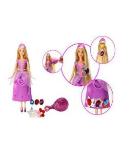 Disney Princess Feature Rapunzel dukke