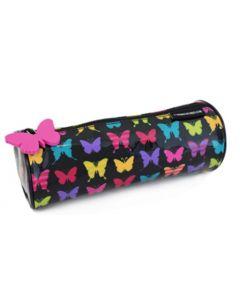Posepennal Rainbow butterfly