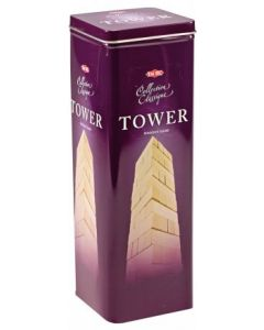Tower Tin Box