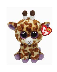 Ty Safari giraffe regular - 15 cm