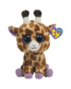 Ty Safari giraffe medium - ca 22 cm
