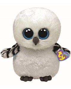 Ty Spells snow owl - ca 22 cm