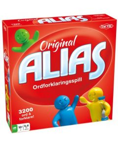 Alias Original - NO