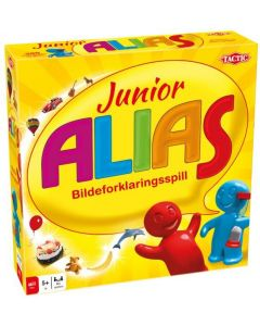 Alias junior - NO