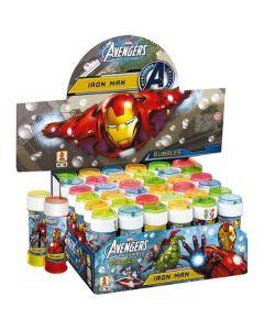 Avengers såpebobler 60 ml