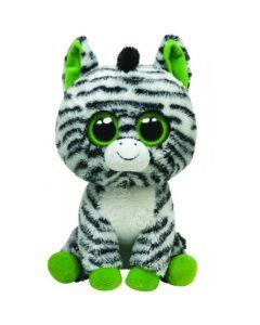 Ty Zig Zag zebra medium - ca 22 cm