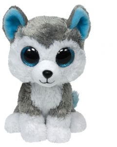 Ty Slush dog medium  - ca 22 cm