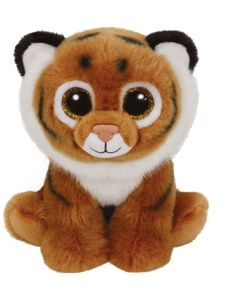 Ty Tiggs brown tiger medium  - ca 22 cm