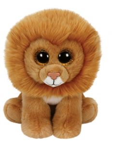 Ty Louie lion medium - ca 22 cm
