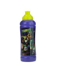 Turtles Ninja Teenage Mutant drikkeflaske 425 ml