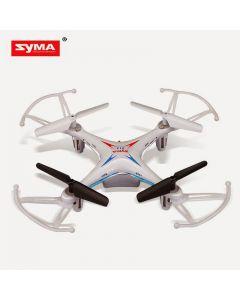 Syma X13 Mirace - 2.4 gHz - quadcopter - hvit