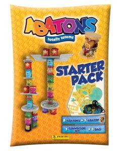 Abatons Starter Pack - byttekort