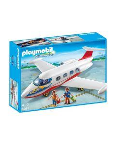 Playmobil sommerfly 6081
