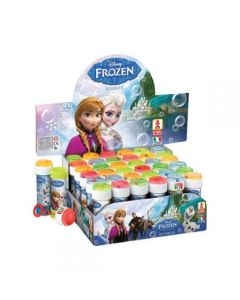 Disney Frozen såpebobler - 60ml