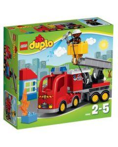LEGO DUPLO 10592 Town Brannbil