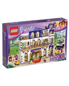 LEGO Friends 41101 Heartlakes Grand Hotell