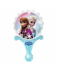Disney Frozen ballong med håndtak