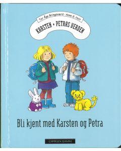 Karsten og Petra Bli kjent med Karsten og Petra