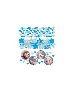 Disney Frozen konfetti