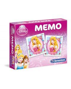 Disney Princess Memo