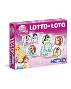Disney Princess Lotto