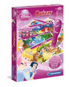 Disney Princess Quizzy (EN)