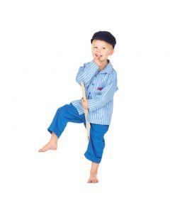 Emil klær 5-6 år