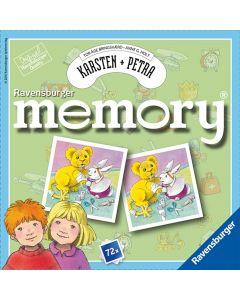 Karsten og Petra memory