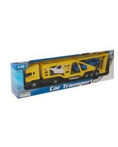 Biltransport skala 1:48