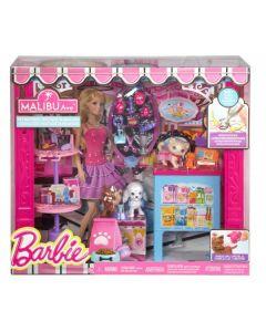 Barbie Shops dyrebutikk