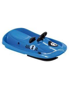 Hamax Snow Formel kjelke - blå