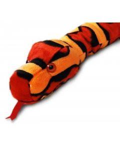 Keel Toys slange - rød 200 cm