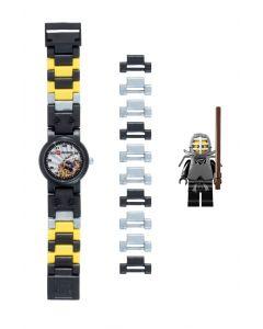 LEGO Ninjago - klokke Kendo Cole