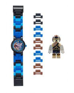 LEGO klokke Chima Lennox