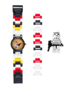 LEGO Star Wars - klokke Stormtrooper