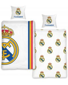 Real Madrid Sengesett 140x200 junior