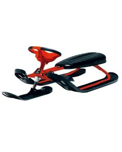 Stiga Snowracer Ultimate Pro - kjelke rød